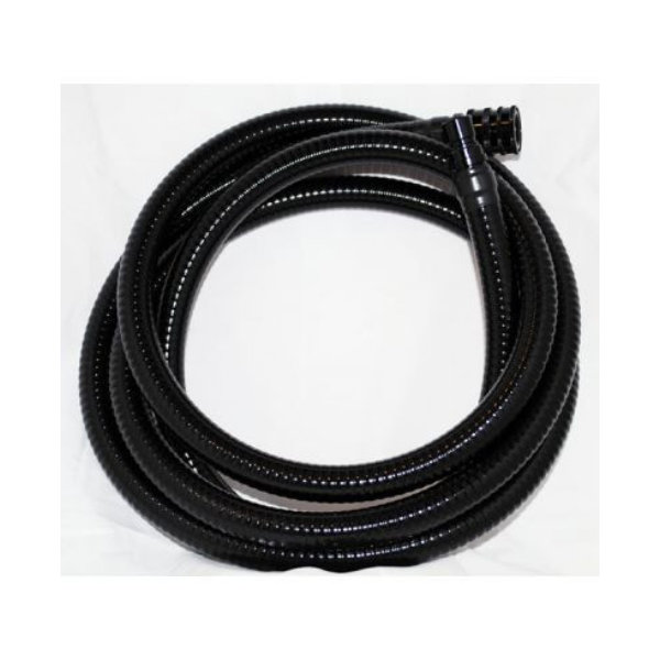 Norvell Z-3000 10 Feet of Black Hose