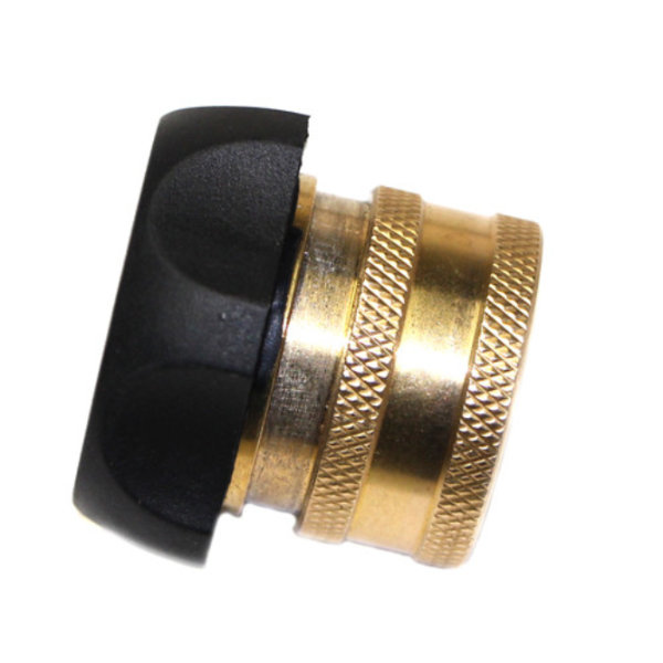 Fuji Quick Connect Coupling