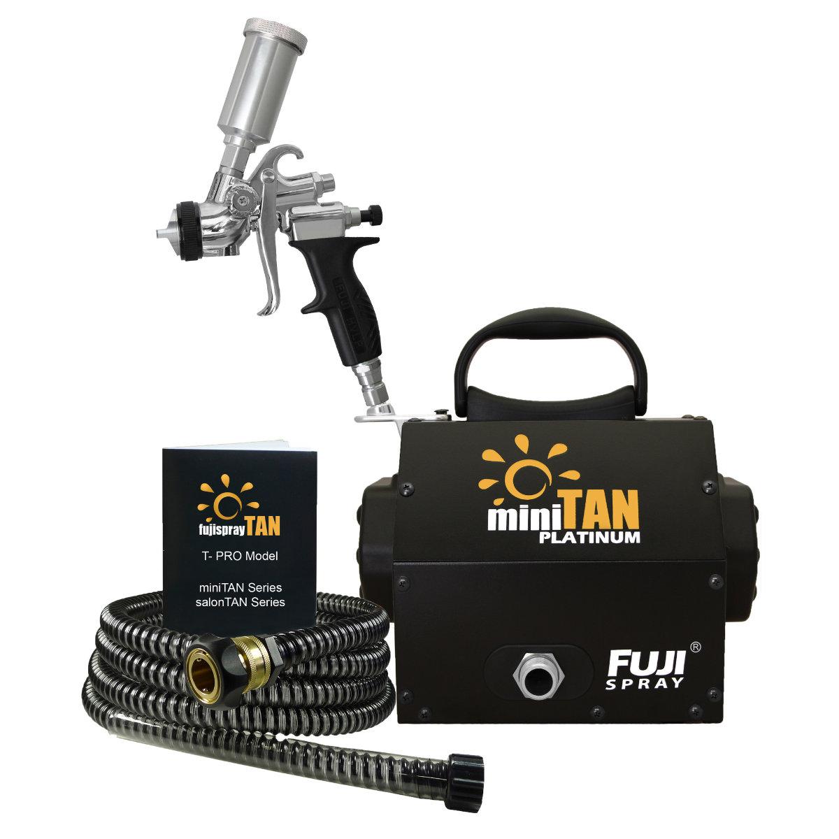 Fuji 4100 miniTAN™ T-PRO PLATINUM