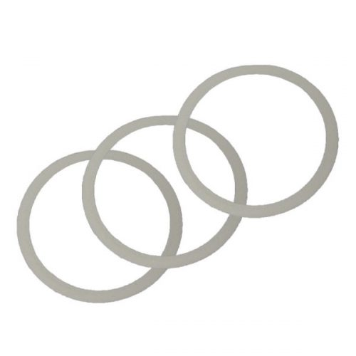 Fuji Gaskets for 300cc Cup (TAN7400) 3 Pack
