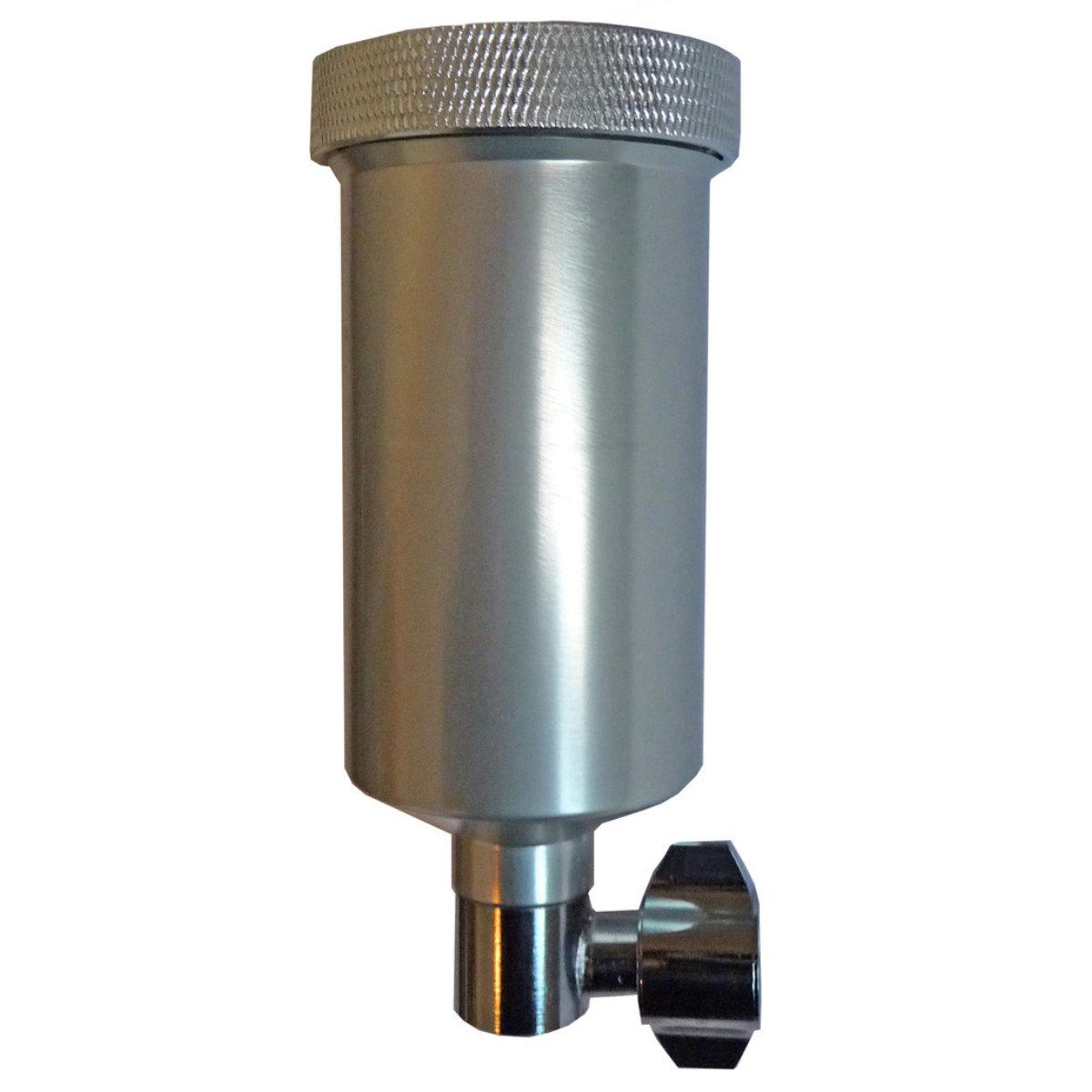 Fuji 3 oz Gravity Cup TEFLON SprayTan