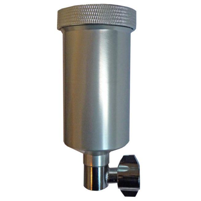 Fuji 3 oz Gravity Cup SprayTan