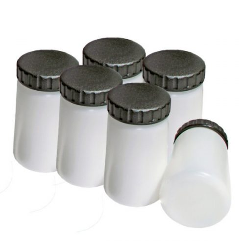 250cc Mini Cups with Lids (6 pack)