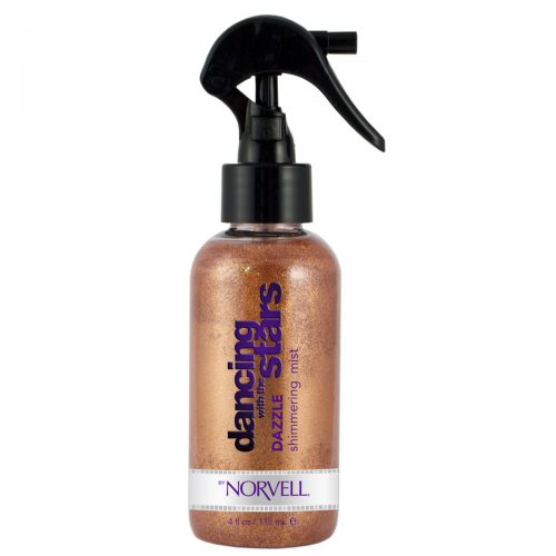 Dancing with the Stars- Dazzle Shimmering Body Mist by Norvell