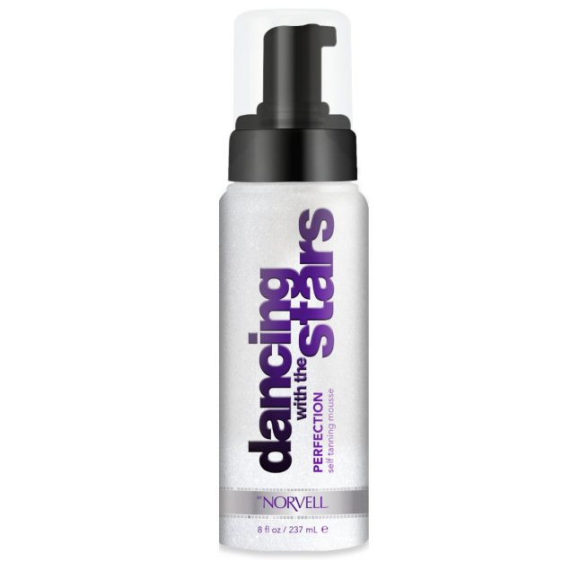 PERFECTION Self Tanning Mousse