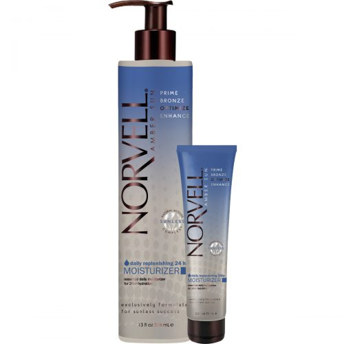 Norvell Daily Replenishing 24hr Moisturizer