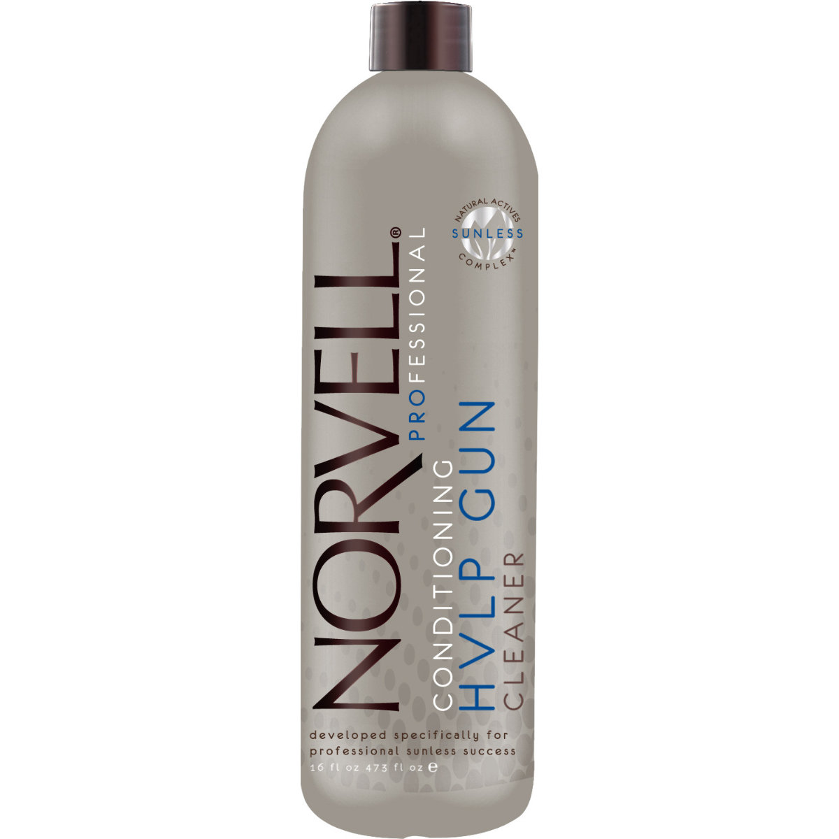 Norvell HVLP Gun & Airbrush Cleaner