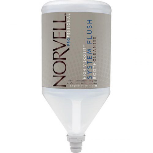 Norvell Booth System Flush - Automatic Booth Cleaner