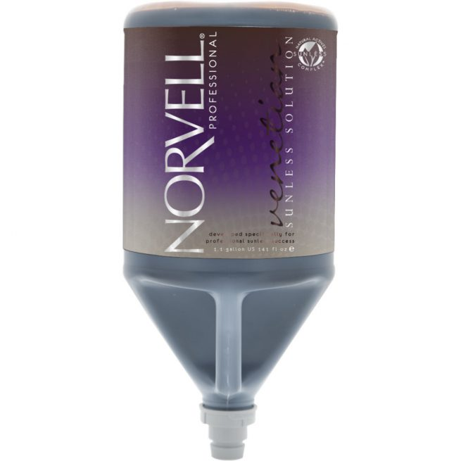 Norvell Venetian Automatic Booth Solution
