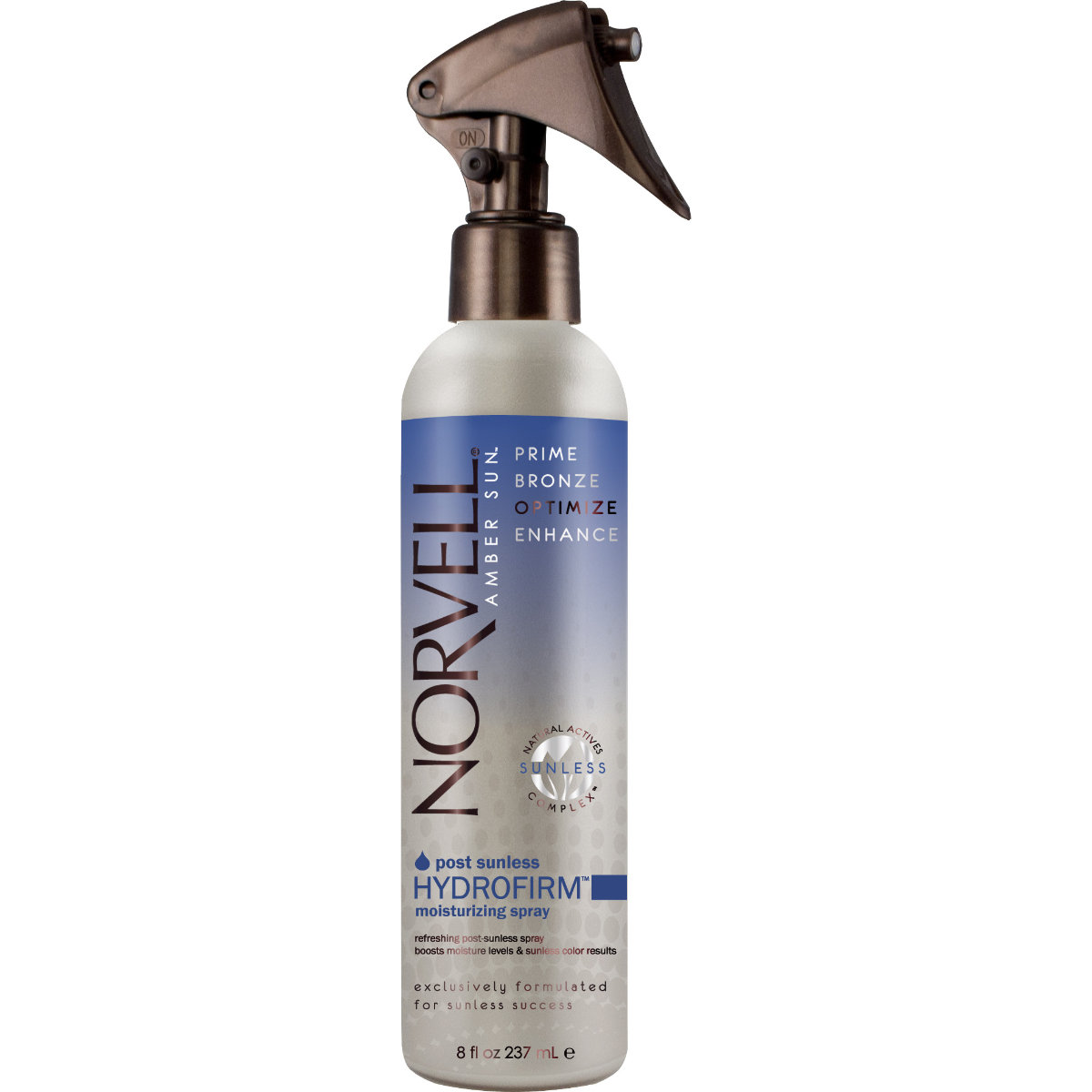 Norvell Post-Sunless Moisture Spray Hydrofirm 8oz