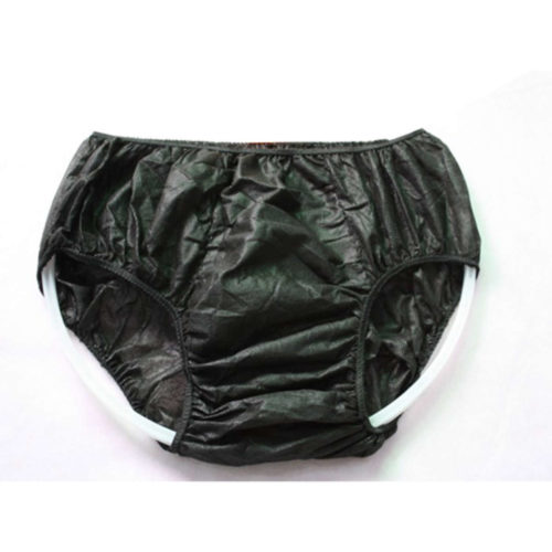 Mens Disposable Briefs