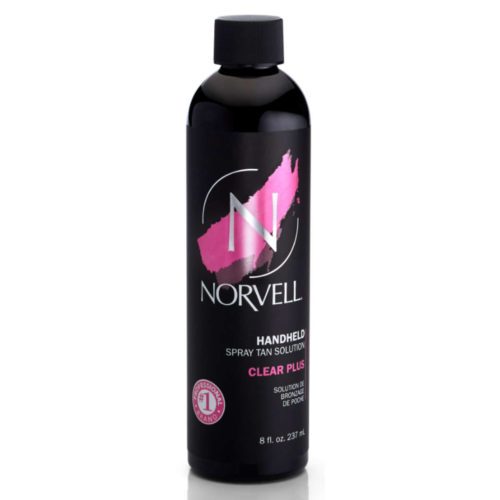 Norvell Clear Plus 8oz