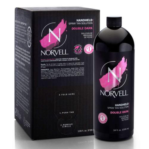 Norvell Double Dark