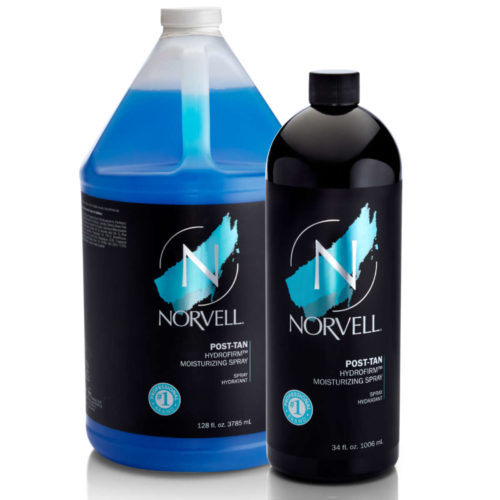 Norvell Post-Tan Hydrofirm Moisturizing Spray