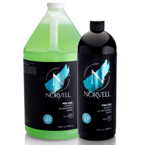 Norvell Pre-Tan xLaTan pH Balancing Spray