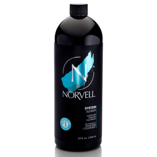 Norvell System Cleaner
