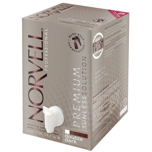 Norvell Premium Handheld Solution - DOUBLE DARK