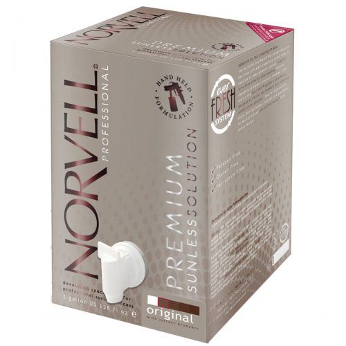 Norvell Premium Handheld Solution - ORIGINAL