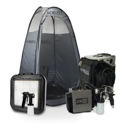 Norvell Pro Travel Kit (NOV PROMO: Bonus 34 oz COUNTERACT with Purchase)