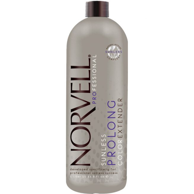 Norvell Prolong® Sunless Color Extender (Pomegranate Bliss)