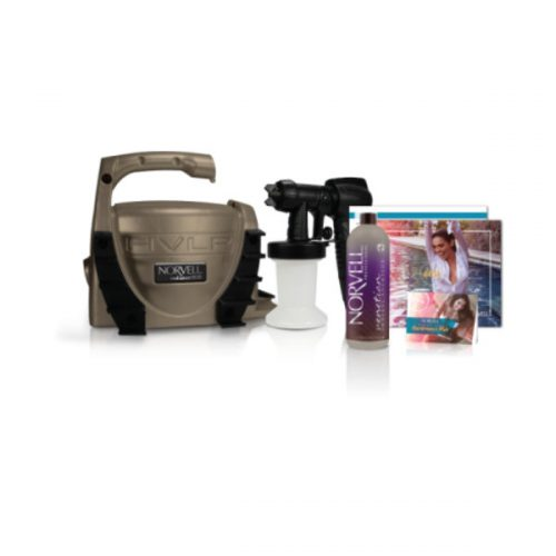 Radiance™ 1800 Start-Up Spray Kit