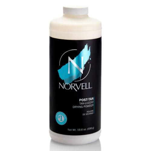 Tan-lucent Talc-Free Drying Powder