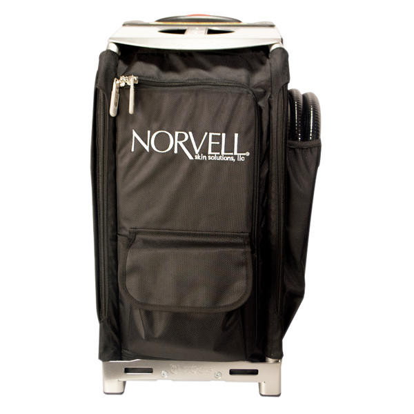 Norvell Pro Travel Bag - Fits M1000 and Mobile Arena