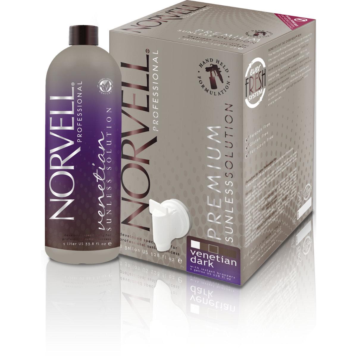 Norvell VENETIAN Premium Handheld Solution