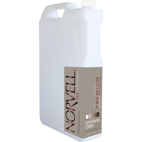 Norvell Auto Intellispray™ Clear PLUS Solution