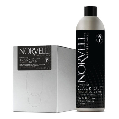norvell black out sunless solution