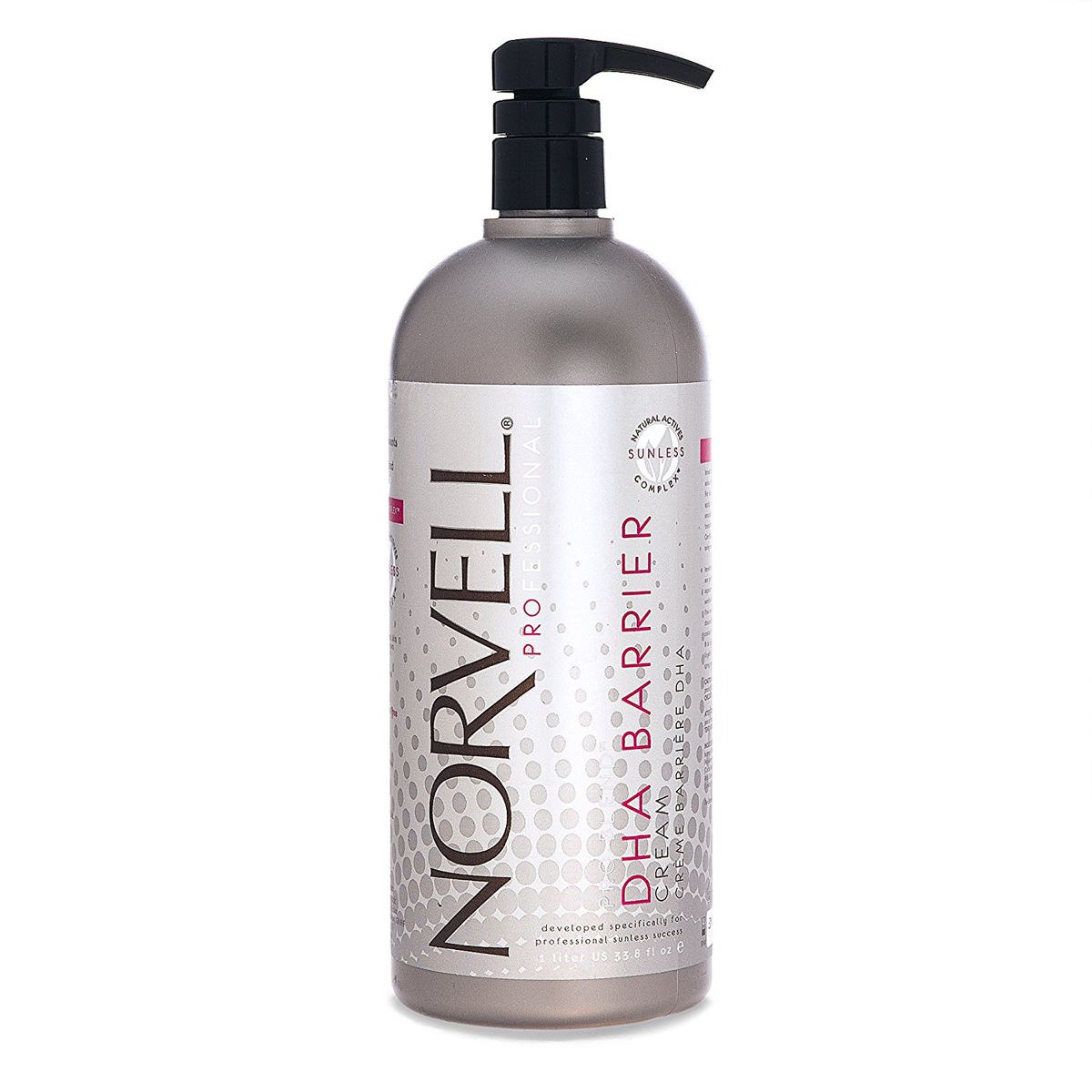 Norvell Problend DHA Barrier