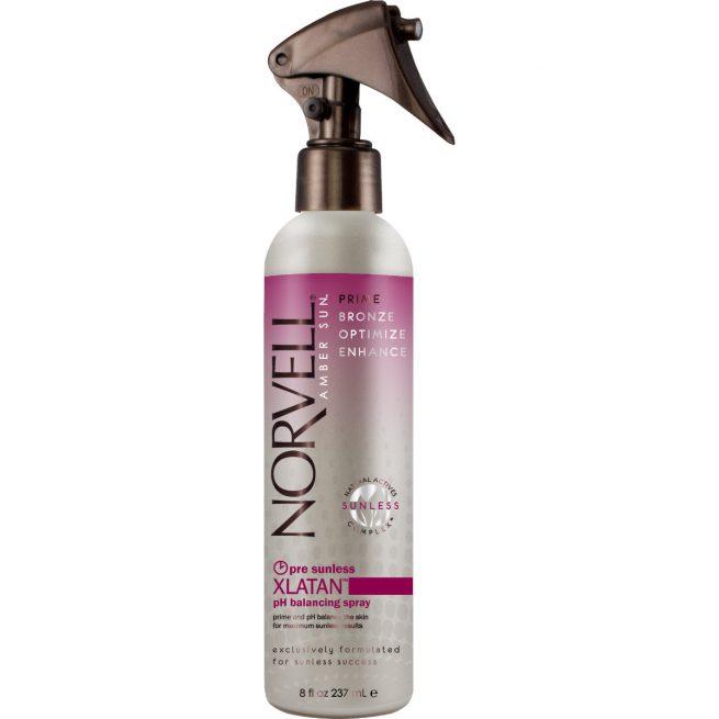 Norvell Pre-Sunless pH Spray xLaTan™