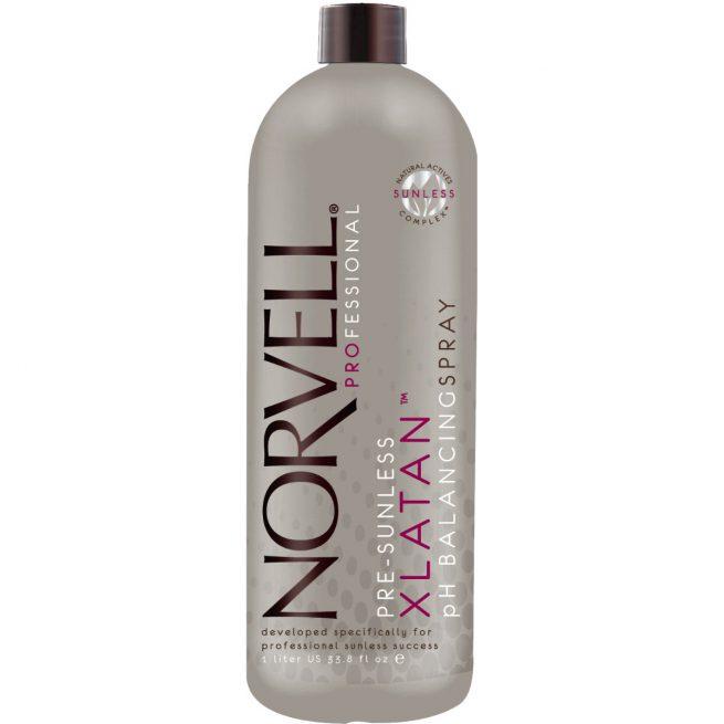 Norvell Pre Sunless XLATAN™ pH Balancing Spray 34 oz
