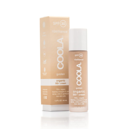 COOLA Rosilliance SPF 30 BB Cream Golden