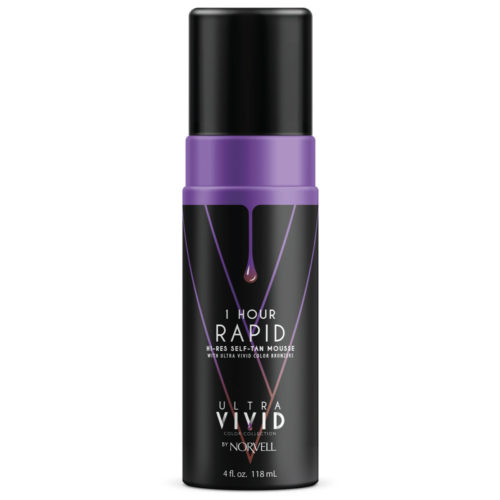 Norvell one hour rapid mousse