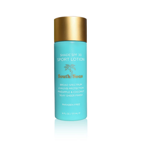 Shade SPF30 Sport Lotion