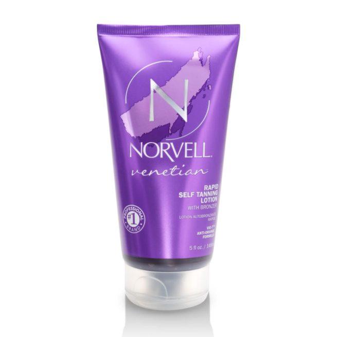 Norvell Venetian Rapid Self Tanning Lotion