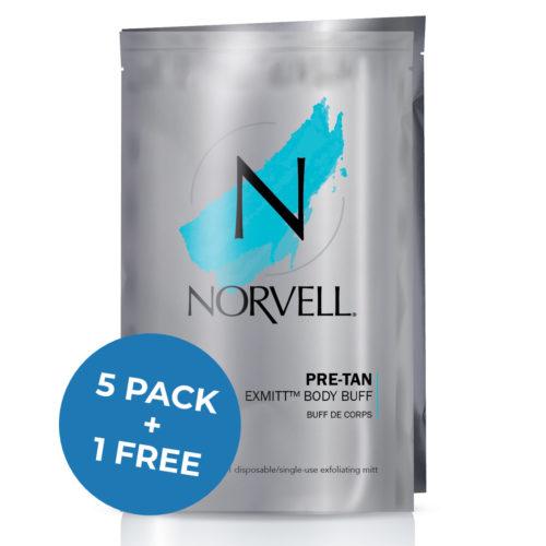 Norvell exmitt promo