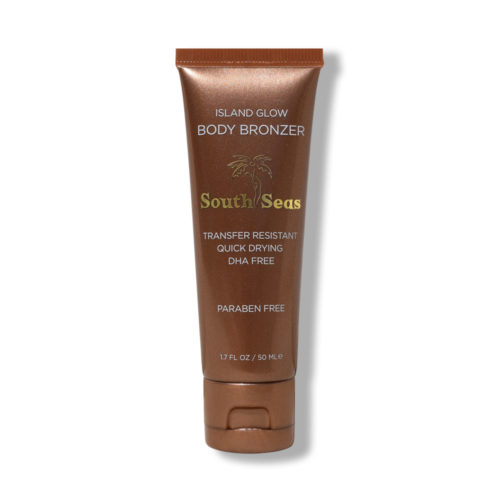 South Seas Mini Island Glow Body Bronzer
